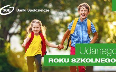 Nowy rok szkolny 2021/22